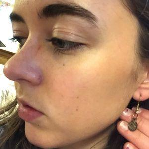 Jewelry - Small Change Earrings